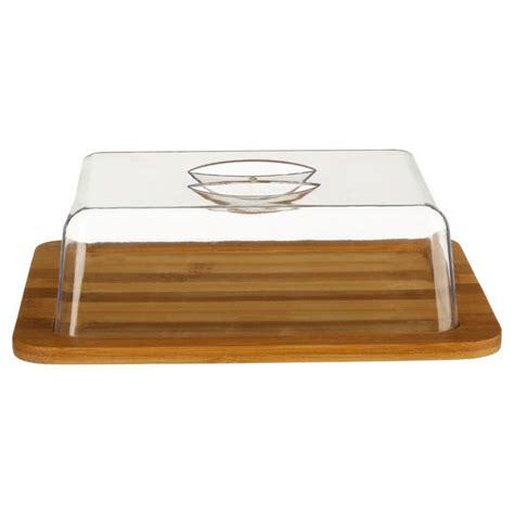 boite de rangement pour frigo bo 238 te 224 fromage bambou