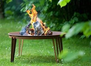 Feuerschale Für Balkon : feuer im garten lagerfeuerromantik vorm haus ~ Bigdaddyawards.com Haus und Dekorationen