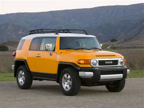 toyota cruiser toyota fj cruiser photos 10 on better parts ltd