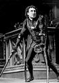 Antony Sher as Richard III - Zuleika Henry Photography