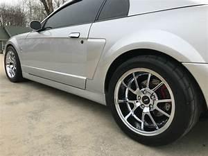 2003 Mustang Cobra VMP w/ 570whp | Deadclutch