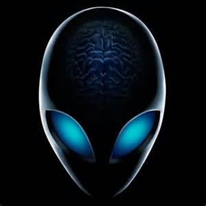 Alienware Boot Animations Logo