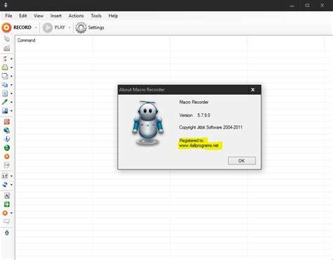 jitbit macro recorder  full keygen  programs