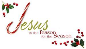 jesus is the reason for the season book faves