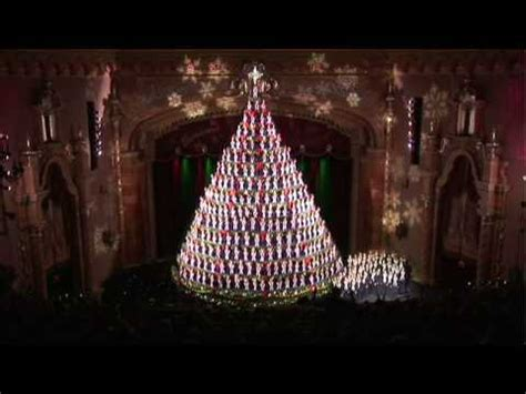 more from america s tallest singing christmas tree youtube