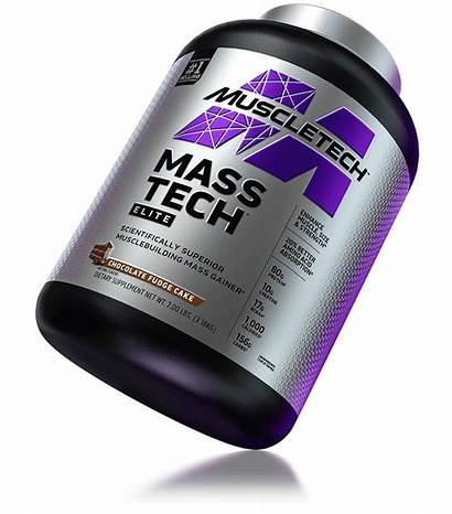Mass Tech Elite Muscletech Muscle Gainer Masstech