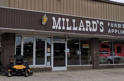 foto de Millard's Furniture & Appliance 232 W Main St Stanton MI