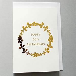 Gold wedding anniversary gift ideas cheap navokalcom for Golden wedding anniversary gift ideas
