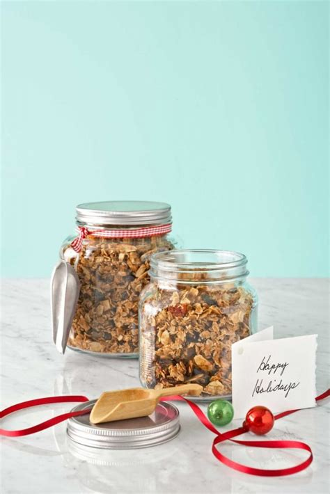 food gifts to make ahead celebration all about