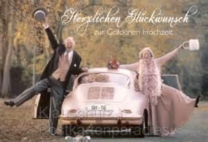 sprüche goldene hochzeit silberne und goldene hochzeit postkarten