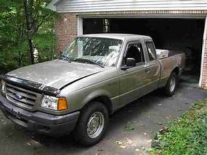 Find Used 2003 Electric Ford Ranger Conversion In