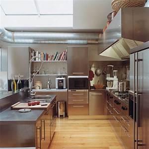 fermer une cuisine ouverte arienne hotte lot recyclage en With faire son plan maison 18 amenagement cuisine carrelage cuisine latour carrelage