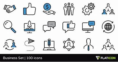 Business Icons Flaticon