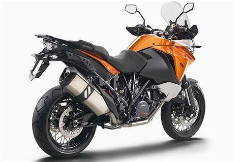 Ktm 1190 Adventure 2015 Touring Motorcycle