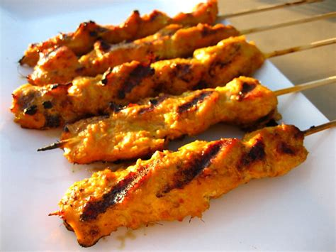 chicken satay frugal fitness 174 delish chicken satay
