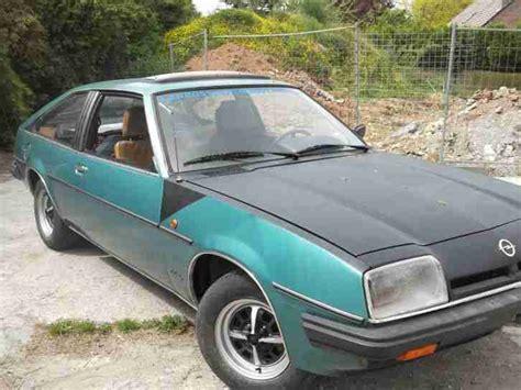 opel manta kaufen opel manta berlinetta 2 0 coup 233 yahr 1979 gut topseller oldtimer car