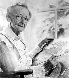 Mrs. Wagner's Art Ideas: Grandma Moses