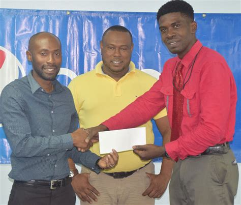 ddl backs exxonmobil   football tournament