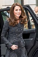 Catherine Duchess of Cambridge At Mental Health In ...