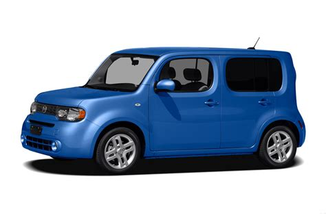 2012 Nissan Cube  Price, Photos, Reviews & Features