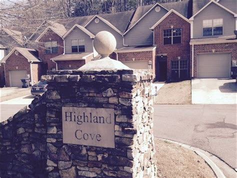 highland cove subdivision real estate homes  sale