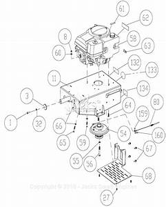 Billy Goat Bc2600hh Parts Diagram For Engine Assembly