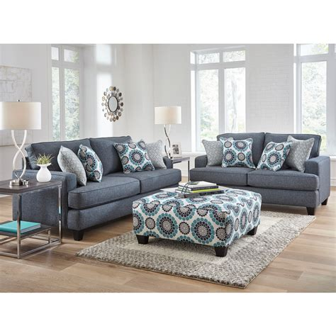woodhaven industries sofa loveseat sets  piece carmela