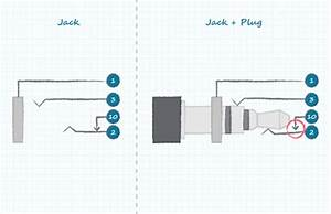 Audio Jack Switches And Configurations