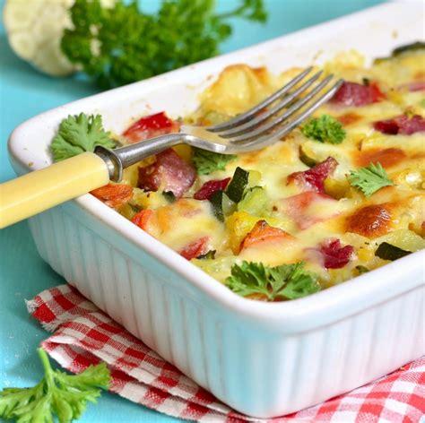 cuisine pour regime plat unique une recette de plat unique aufeminin