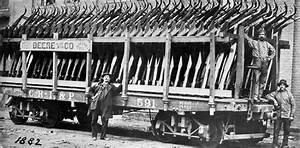 The Original Steel Plow