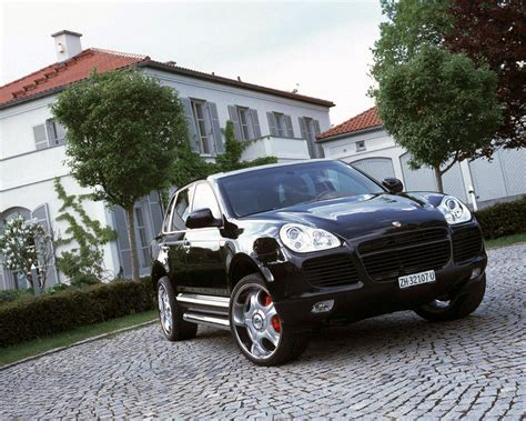 Porsche Cayenne Photo by Delta 4x4 Porsche Cayenne Photos Photogallery With 1