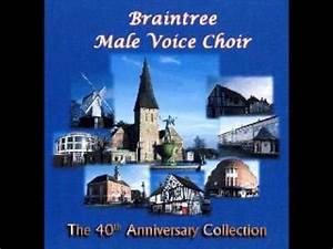 "Braintree Male Voice Choir: ""What A Wonderful World"" - YouTube"