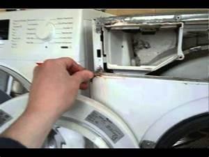 Miele Waschmaschine Schleudert Nicht : whirlpool awo 5140 luftfalle reinigen w sche ist nass maschine schleudert nicht mehr youtube ~ Buech-reservation.com Haus und Dekorationen