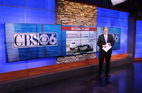 lisa jackson   cbs  news director  buzz