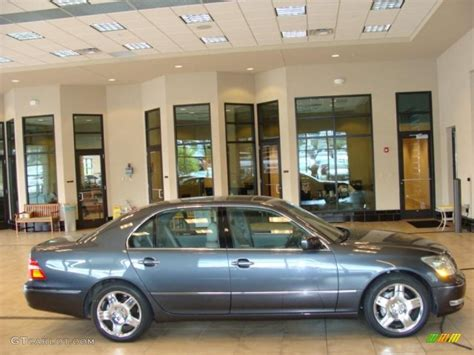 2006 Flint Mica Lexus Ls 430 #36064389 Gtcarlotcom