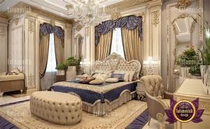 Elegant, Bedroom, Interior, Design, By, Luxury, Antonovich, Desig