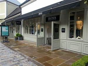 Marne La Vallée Magasin : boutique hugo boss photo de la vall e village serris ~ Dailycaller-alerts.com Idées de Décoration