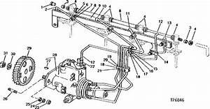 Wiring Diagram  10 Roosa Master Injection Pump Diagram