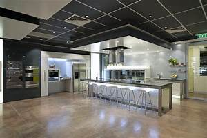 New showroom opens in Melbourne Smeg AU