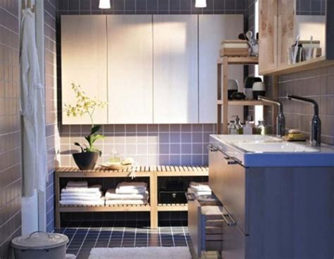 Ikea 2012 Bathroom Collection