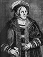 Henry XVI, Duke of Bavaria - Wikidata