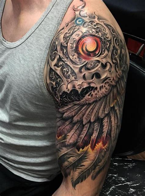 sleeve tattoo inkstylemag