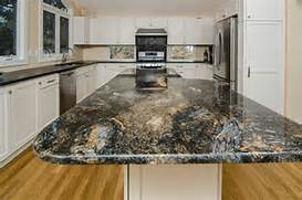 Cosmos Granite Kitchen Pictures by Absolute Black Honed And Saturnia Granite