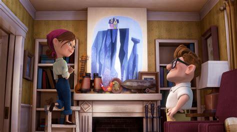 Pixar Resumen by 10 Datos Que No Sab 237 As Sobre Up Una Aventura De Altura Disney Blogs