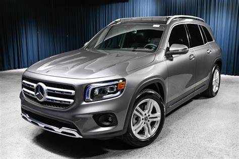 With its striking suv design and all the comfort highligh. New 2020 Mercedes-Benz GLB 250 4MATIC® SUV in Scottsdale AZ