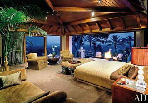 exotic bedroom  franco vecchio  landry design group