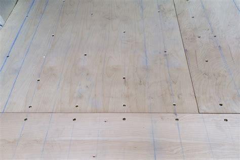 flooring  vanual