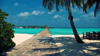 Summer 1080p Wallpapers Scenes Beach Scene Mobile