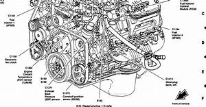 Where Is The Cam Position Sensor Located On A Powerstroke 6 0