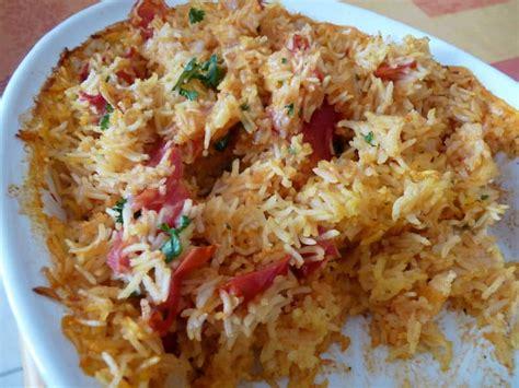 comment cuisiner du riz au four toutes les é
